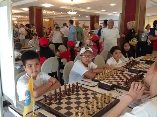 Калмыцкие школьники успешно представили республику в «Белой ладье»