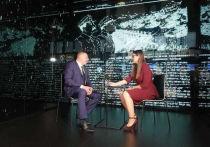 Интервью Александра Никитина