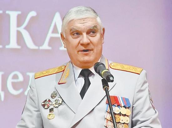 Кого собрался уволить Колокольцев по делу Голунова: генеральские проводы