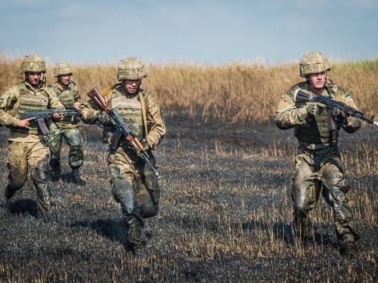 СМИ: армия Украины вплотную приблизилась к Донецку