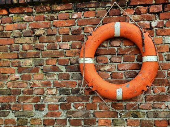 В Ижевске обнаружили тело утонувшего школьника
