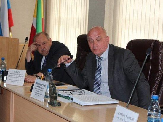 Депутаты не стали обсуждать вопрос о выборах главы Читы