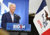 Байден стал лидером рейтинга кандидатов в президенты США, согласно опросу