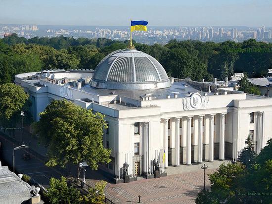 Депутат Рады заявил о необходимости диалога с Россией