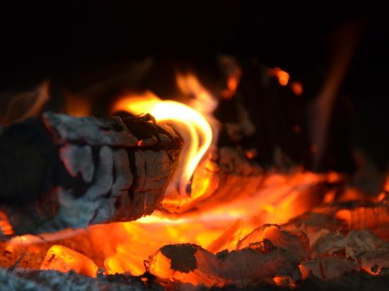 В Бурятии за сутки потушили четыре лесных пожара