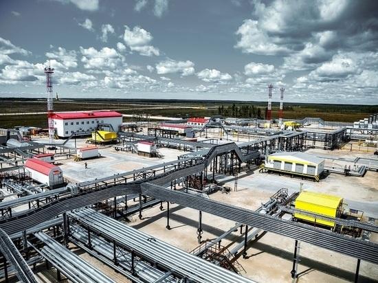 Конданефть запустила очередное месторождение