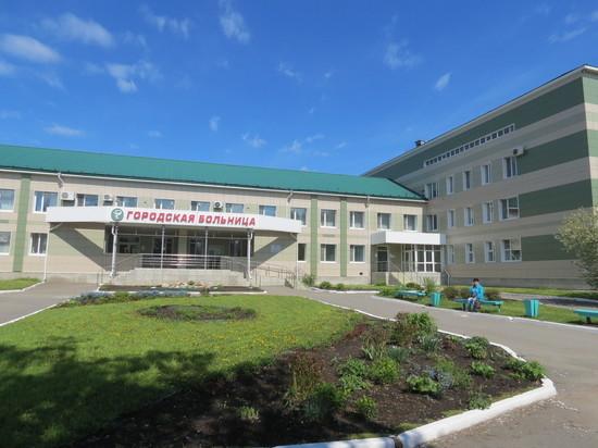 Население города-курорта Белокуриха обеспечено высококвалифицированной медицинской помощью