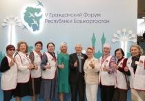 Правительство Башкирии увеличит гранты для НКО
