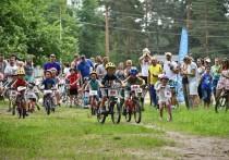 Благотворительный велозаезд впервые стартовал в Калуге