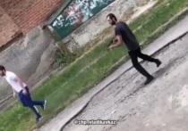 Перестрелкой закончилась возникшая из-за ставок драка во Владикавказе