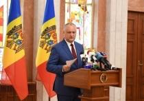Так кто же узурпировал власть в Молдове?