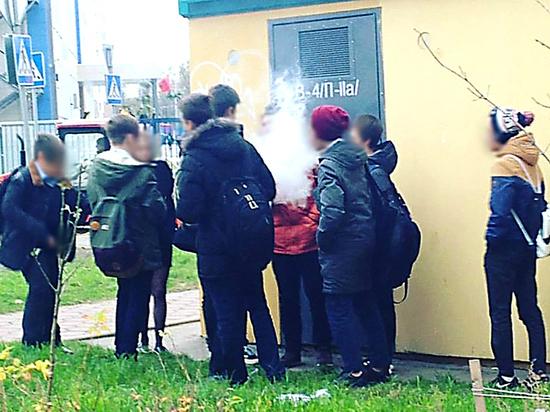 Кому и зачем нужно, чтобы дети курили