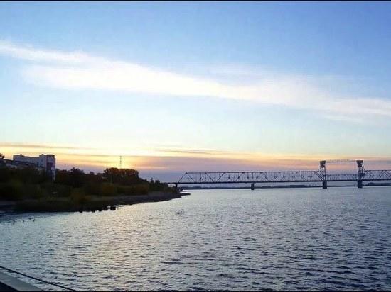 Внезапный холодный выходной в Архангельске прошёл, впереди потепление и солнце