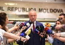Молдова в ожидании ликвидации криминально-олигархической системы