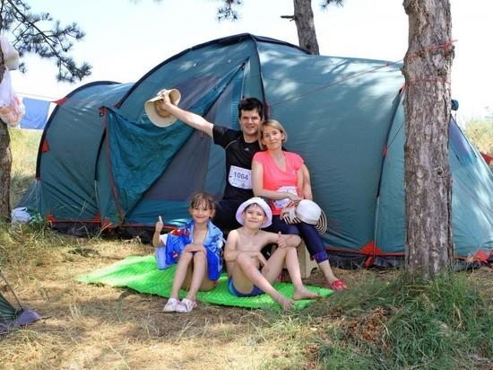 Семейный туристский фестиваль во второй раз пройдет в Железноводске