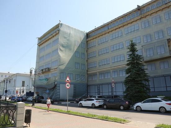 Нижегородской гостинице «Россия» вынесли «приговор», но не окончательный