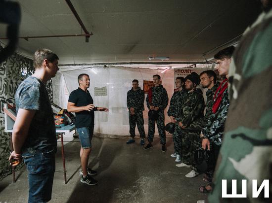 «МК в Астрахани» заставил журналистов стрелять друг в друга