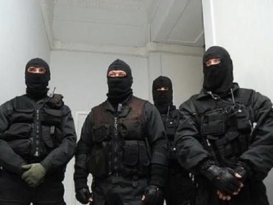 В мэрии Томска и Управлении Роспотребнадзора идут обыски и выемки документов