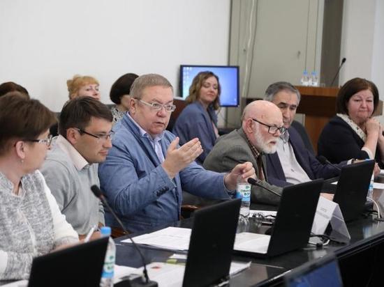 Югорские педагоги внесут предложения депутатам Государственной Думы