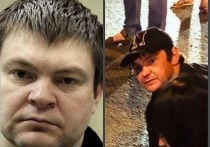 На фото с ДТП в Сочи нашли «двойника» Цапка: им оказался мужчина в федеральном розыске