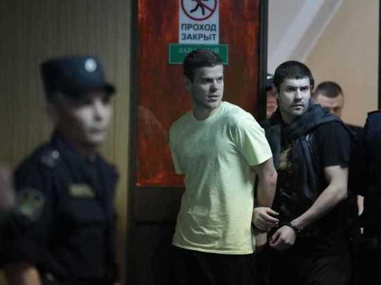 Александр Кокорин: Мы просто хотим справедливости и выйти на свободу
