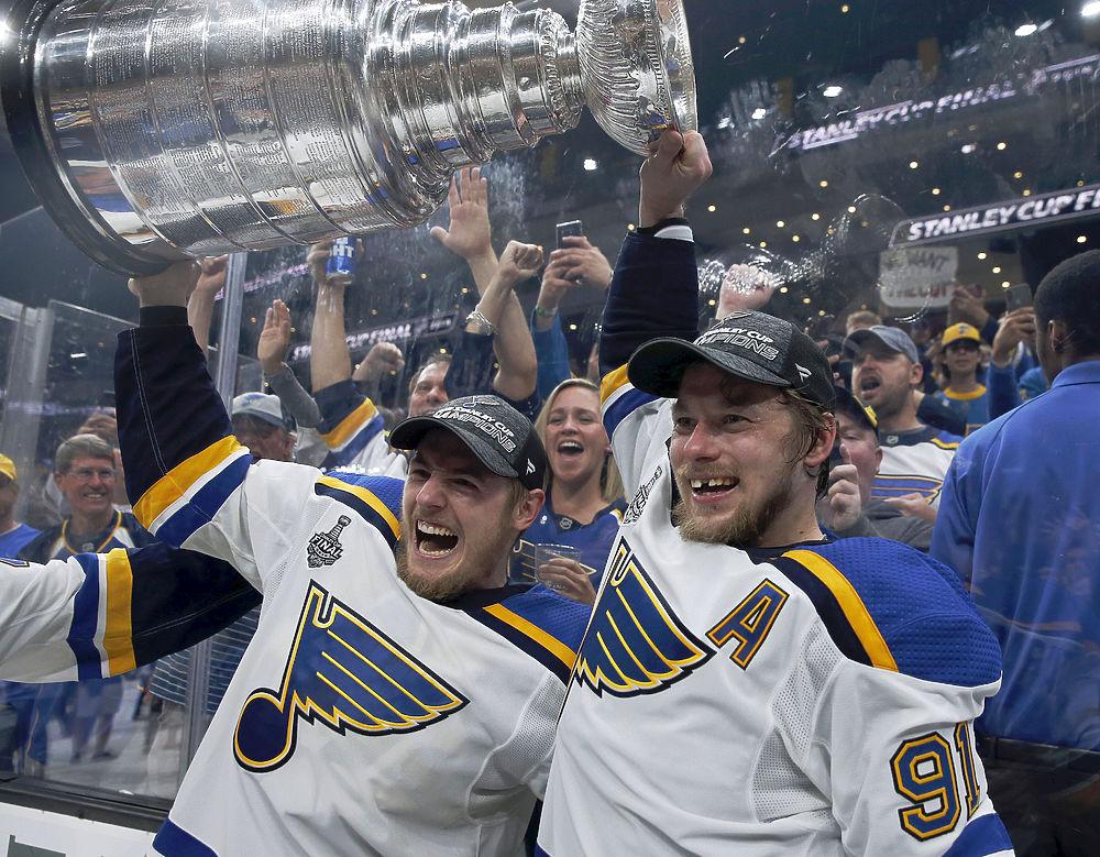 Русский Стэнли: какие российские хоккеисты брали главный трофей НХЛ?