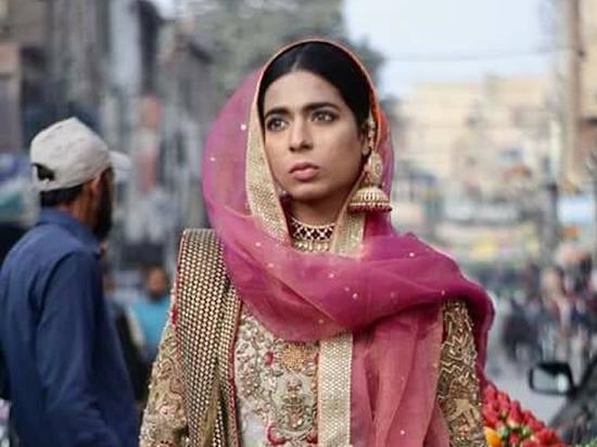 Пакистанская телеведущая-трансгендер привлекла внимание правозащитников