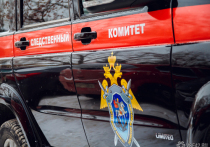 СК Кузбасса проверит подземный пожар в Киселевске