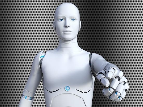 """Инженеры """"научили"""" робота иронизировать"""