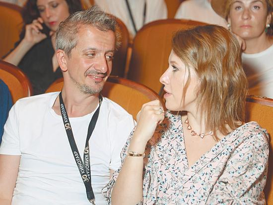 Богомолов и Виторган вместе сходили в кино