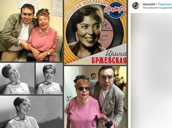 Садальский раскрыл тайну смерти звезды, которую носил на руках Гагарин
