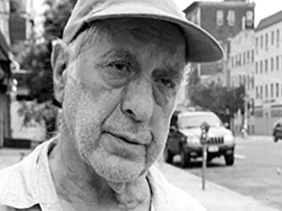 Новый-старый фильм Роберта Франка на экранах Америки
