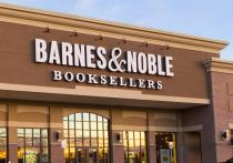 Книжная сеть Barnes & Noble избежит банкротства