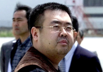 The WSJ: брат Ким Чен Ына был агентом ЦРУ