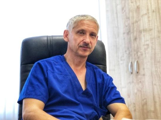 Баллоны в животе: тверской хирург рассказал, почему нужно худеть