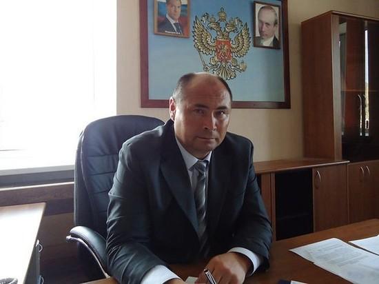 На три года в колонию отправили экс-мэра Ольхонского района