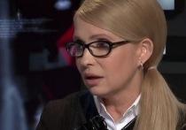 Тимошенко: с новыми властями Украина может догнать Польшу за 5 лет