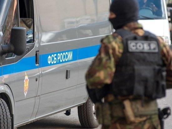 ФСБ задержала пропагандиста ИГИЛ в Чите
