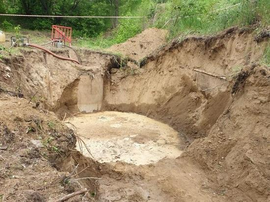 Холодное водоснабжение в Шелехове восстановлено