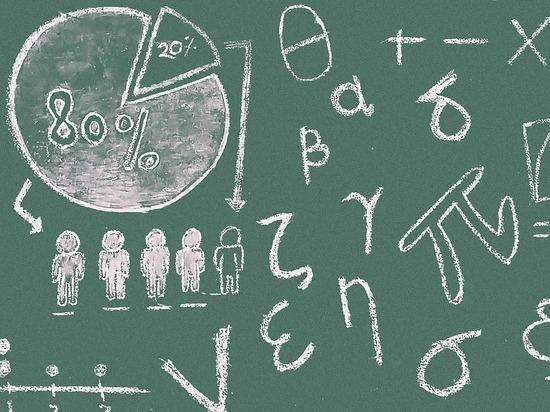 Девятиклассники из Серпухова получили максимальные баллы по четырем предметам