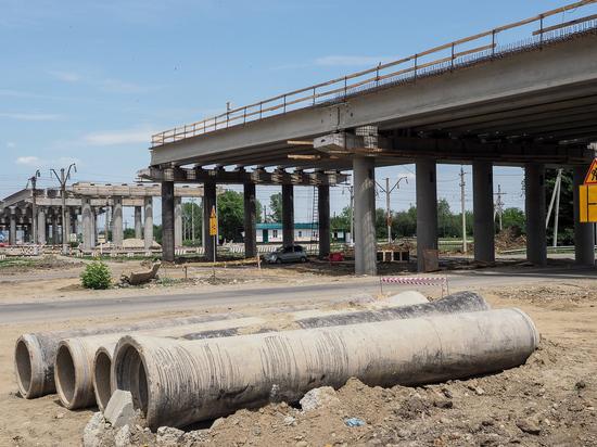 Новый путепровод в Невинномысске построят с велосипедной дорожкой