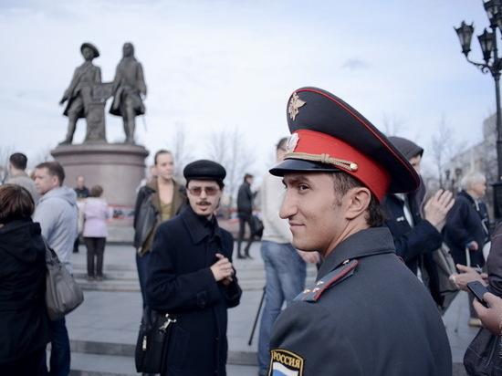 Екатеринбургский штаб Навального отменил митинг