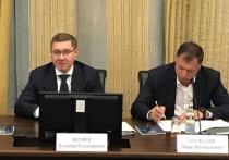 Минстрой России включил Ярославскую область в число лидеров по решению проблемы обманутых дольщиков - Миронов
