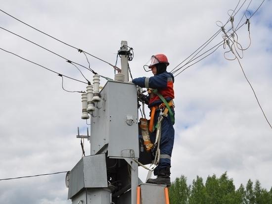 Итоги экологического аудита Вятско-Полянских электрических сетей