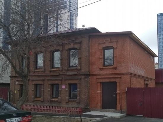 Неправильная реставрация исторического здания грозит его экс-владельцу уголовным делом