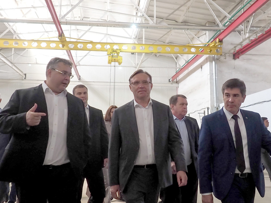 Ставропольский производитель прикладов для оружия нацелился на Европу