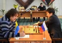 В Югре проходит Международный шахматный турнир
