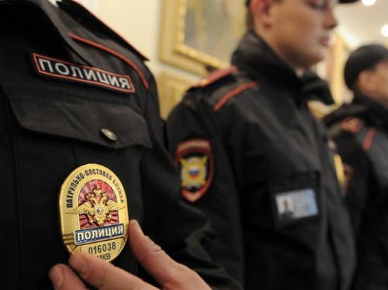 В Тверской области мужчина с героином не успел скрыться на электричке