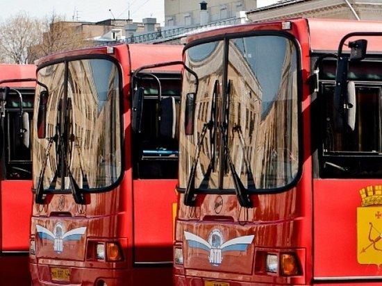 15 июня к кировским кладбищам поедут специальные автобусы