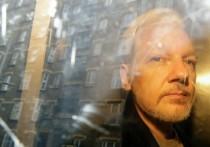 В Лондоне открылось судебное разбирательство по делу основателя портала утечек Wikileaks Джулиана Ассанжа
